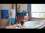 голые женщины в чулках любительское фото 50-55 лет