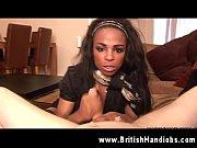 Langt ned i halsen trailer webcam piger