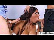 Busty Girl Fucks Hardcore In Office (alexa pierce) clip-03