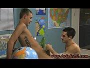 Sexiga leggings asiatisk massage