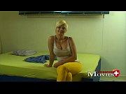 Porn Interview with Swiss Pornmodel Angel 19y in Z&uuml_rich