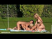 orgasmic golfers sensual lesbian scene by.