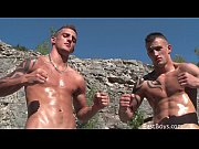Mercury Twins Thumbnail