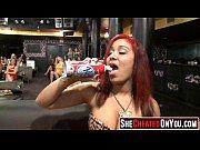 09  horny sluts fuck a club orgy 16