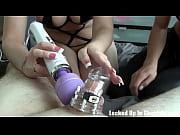 Лысый мужик трахает медсестру видео