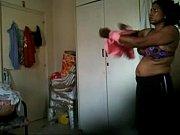 Srilankan chang her PAD...