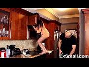 смотреть секс в траёи в ванной видео