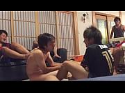 Мать отдается сыну в ванной инцест