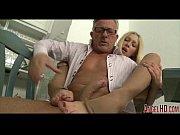 Порно массаж большой грудь