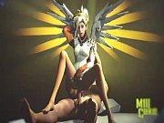 sfm compilation-mercy edition