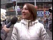 German Street Porn hardcore