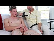 Rickey Silver Wants to Be a Gay Porn Star and Gets Fucked