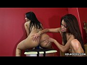 daisy marie and helena heirres have wild lezbo fun