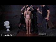 Annette soknes naken svenske jenter