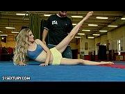 Cayenne&#039_s anal training - Cayenne Klein