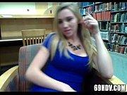 big boobs blonde chick 4