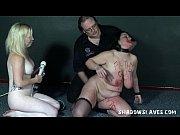 bizarre lesbian domination sex of bbw amateur slave.