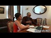 Moden fisse original thai massage helsingør
