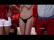 Aynara nos revela su sexy cuerpo