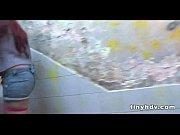 Sweet latina teen redhead Evelyn Contreras 1 51