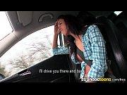 Mofos.com - Gina Devine - Stranded Teens free