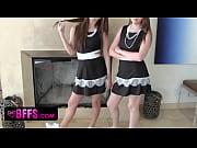 cute teen lesbian sorority girls joseline kelly, nickey.