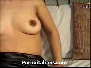 moglie si masturba