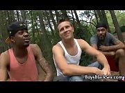 Blacks On Boys - Hardcore Fuck Video Interracial Porn 01 Thumbnail