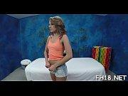 Bondage sex gravid sexställning