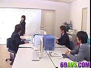Jun Kusanagi amazing group porn in hardcore - More at 69avs.com