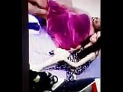 Эксклюзивное видео зрелые стринги в бане видео