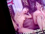 порно фемдом лизун