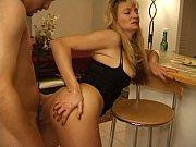 любительский секс с худой