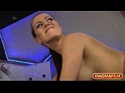 MAGMA FILM Sexy Czech babe