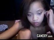 obscene busty ebony amateur