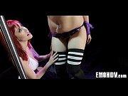 секс в эротич белье видео