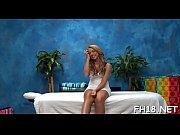 hot stripped massage