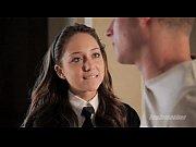 Hony cute schoolgirl - beeg.