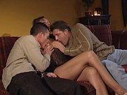 В попу домашних условиях порно