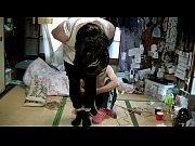 Jyosouko Fujiko&#039_s BDSM rope and candle