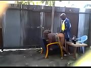baise dans un bar local  free african.
