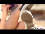 Babes - Balade dapres-midi  starring  Lexi Bloom clip