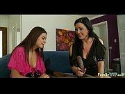 mother teaching daughter 357