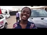 Fella Makafui shows off private parts