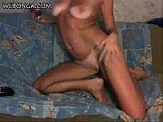 sweet babe masturbating pussy go to webonga.com