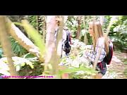 enjoypornhd.com - Alyssa Cole, Haley Reed (Backwoods Bartering) P2 (new)