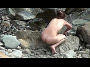 Nudist girls expose bodie...