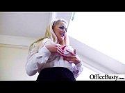In Office Busty Slut Girl Fucks Hard Style (lou lou) vid-28