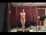 Hintern spanking orgasmus nackt