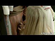 эмануэла в монастыре порно